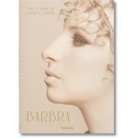 BARBRA STREISAND. BY STEVE SCHAPIRO & LAWRENCE SCHILLER - Trade edition