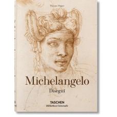 MICHELANGELO. DISEGNI