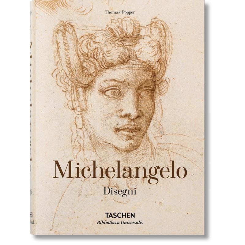 i disegni di michelangelo nelle collezioni italiane