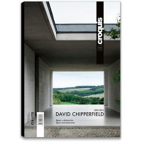 N.174/175 DAVID CHIPPERFIELD 2010 - 2014 - OUTLET