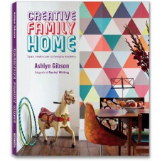 CREATIVE FAMILY HOME - OUTLET