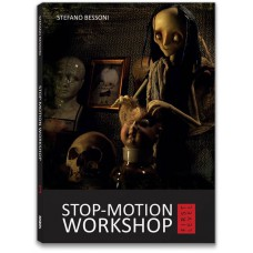 STOP MOTION WORKSHOP. FIRST LEVEL