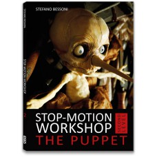 STOP MOTION WORKSHOP. SECOND LEVEL: THE PUPPET