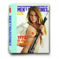 MEN'S MAGAZINES 5 - OUTLET
