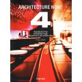 ARCHITECTURE NOW! 4 (IEP) - OUTLET
