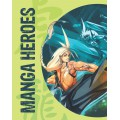MANGA HEROES - OUTLET