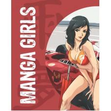 MANGA GIRLS - OUTLET