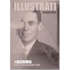 #ALCHIMIA numero 38 settembre 2016
