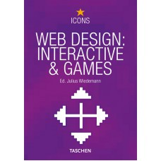 WEB DESIGN: INTERACTIVE AND GAMES - OUTLET