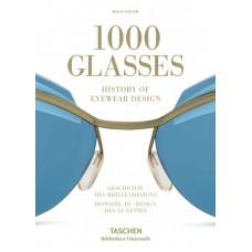 1000 GLASSES. HISTORY OF EYEWEAR DESIGN (IEP)