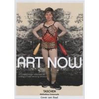 ART NOW! - #BibliothecaUniversalis