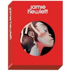 JAMIE HEWLETT