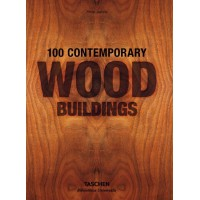 100 CONTEMPORARY WOOD BUILDINGS (IEP) - #BibliothecaUniversalis