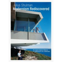 JULIUS SHULMAN. MODERNISM REDISCOVERED (IEP)