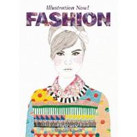 ILLUSTRATION NOW! FASHION (IEP) - #BibliothecaUniversalis