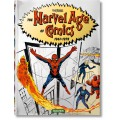 THE MARVEL AGE OF COMICS 1961–1978 (I) - OUTLET
