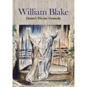 WILLIAM BLAKE. I DISEGNI PER LA DIVINA COMMEDIA DI DANTE - cloth bound