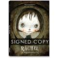 RACHEL (I) . Copia autografata.