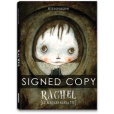 RACHEL (I) - copia autografata