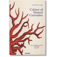 ALBERTUS SEBA'S CABINET OF NATURAL CURIOSITIES - OUTLET