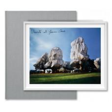 CHRISTO AND JEANNE-CLAUDE. WRAPPED TREES. BASEL 1997-1998 - edizione limitata