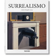 SURREALISMO (I) #BasicArt - OUTLET