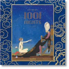 KAY NIELSEN'S A THOUSAND AND ONE NIGHTS - OUTLET