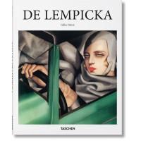 DE LEMPICKA (I) #BasicArt