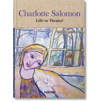 CHARLOTTE SALOMON. LIFE? OR THEATRE? - ClothBound