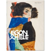 EGON SCHIELE. COMPLETE PAINTINGS, 1908–1918