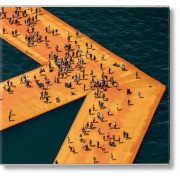 CHRISTO AND JEANNE-CLAUDE. THE FLOATING PIERS - edizione limitata