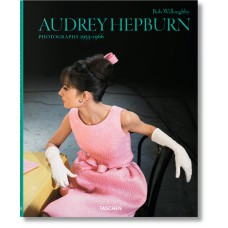 AUDREY HEPBURN. PHOTOGRAPHS 1953–1966 (IEP) - OUTLET
