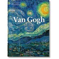 VAN GOGH. TUTTI I DIPINTI - #BibliothecaUniversalis