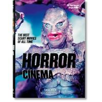 HORROR CINEMA - #BibliothecaUniversalis