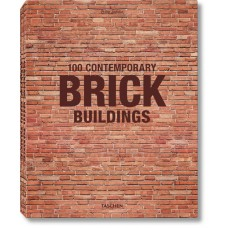 100 CONTEMPORARY BRICK BUILDINGS (IEP) - OUTLET