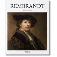 REMBRANDT (I) #BasicArt