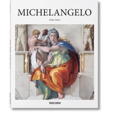 MICHELANGELO (GB) #BasicArt