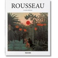 ROUSSEAU (I) #BasicArt