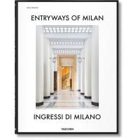 ENTRYWAYS OF MILAN – INGRESSI DI MILANO