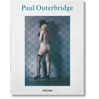 PAUL OUTERBRIDGE