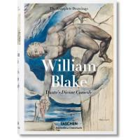 WILLIAM BLAKE. I DISEGNI PER LA DIVINA COMMEDIA DI DANTE - #BibliothecaUniversalis