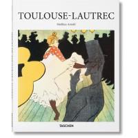 TOULOUSE-LAUTREC (I) #BasicArt