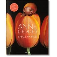 ANNE GEDDES. SMALL WORLD (IEP)