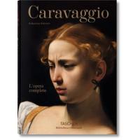 CARAVAGGIO. L'OPERA COMPLETA - #BibliothecaUniversalis
