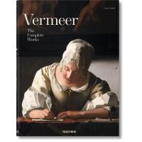 VERMEER. THE COMPLETE WORKS - Jumbo