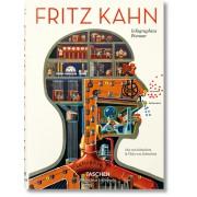 FRITZ KAHN. INFOGRAPHICS PIONEER