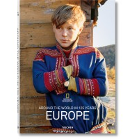 NATIONAL GEOGRAPHIC. AROUND THE WORLD IN 125 YEARS – EUROPE