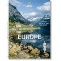 NATIONAL GEOGRAPHIC. AROUND THE WORLD IN 125 YEARS. EUROPE - OUTLET
