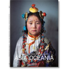 NATIONAL GEOGRAPHIC. AROUND THE WORLD IN 125 YEARS – ASIA & OCEANIA