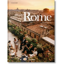 ROME. PORTRAIT OF A CITY (I E GB)